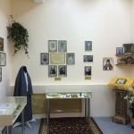 Ученики Воскресной школы в музее «История милосердия»