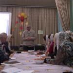 Традиционный ежегодный семинар для педагогов воскресных школ Курганской митрополии.