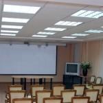 Проект Православный кинозал