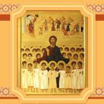 Январское  заседание Клуба общения для православных девушек «Жемчужина»