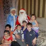 Подводим итоги: акция «Дари радость на Рождество»!
