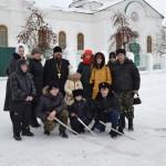 Паломническая поездка в Свято-Троицкий храм пос. Мишкино