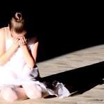 «Чужих детей не бывает» с эксклюзивным проектом — Танец в темноте под шепот сердца