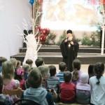 Рождественская ёлка для воспитанников воскресных школ Курганской епархии
