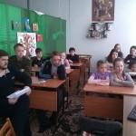 Новый педагогический состав воскресной школы.