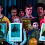 Фестиваль воскресных школ «Солнечный зайчик» в Варгашах!