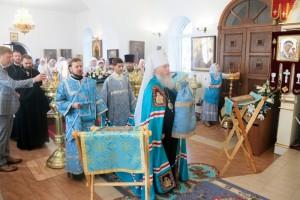 Престольный празднник в честь Порт-Артурской иконы Божией Матери 2017 (2)
