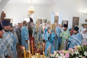 Престольный празднник в честь Порт-Артурской иконы Божией Матери 2017 (3)