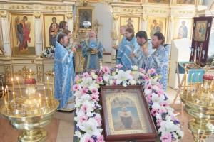 Престольный празднник в честь Порт-Артурской иконы Божией Матери 2017 (4)