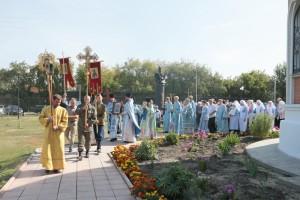 Престольный празднник в честь Порт-Артурской иконы Божией Матери 2017 (9)