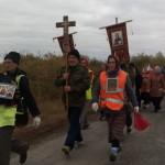 По следам крестного хода Курган-Чимеево