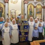 4 ноября 2017 г. Сестричество Милосердия в городе Кургане отметило своё 10-тилетие!