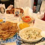 В Кургане в дни Рождественского поста прошёл III епархиальный Введенский фестиваль постной кухни