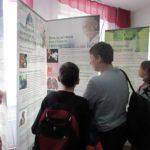 С 4 — 18 декабря в СОШ № 29 передвижная тематическая выставка по профилактике зависимого поведения