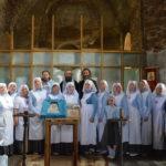 Посвящение в сестры милосердия 2018 г.
