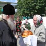 2 июля 2018 года состоялось открытие «Поста милосердия» в ГБУ «Лесниковский дом-интернат для престарелых и инвалидов»