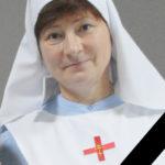 11 августа 2018 г., отошла ко Господу наша любимая и дорогая сестра милосердия Светлана