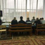 11 октября 2018 г, для студентов курганских учебных заведений проведено экскурсионно-лекционное мероприятие «Почему неоязычество не является верой наших предков»