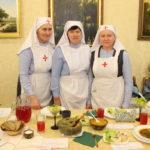 9 декабря 2018 г. прошел  епархиальный IV Фестиваль постной кухни