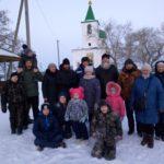 Церковный приход — это большая семья!