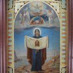 Расписание богослужений в Порт-Артурском храме (г. Курган, ул. Ястржембского, 41а) на август 2019 г.