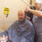 Акция «Серебряный волос» в день учителя!