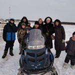 Паломничество в село Глядянское Притобольного района