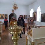 «Праздники православные и не очень»