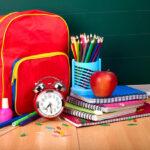 Акция «Соберем детей в школу» 2020