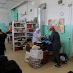 В Кургане православный центр «Милосердие» организовал для родителей школьников День открытых дверей