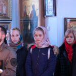 Великое повечерие с митрополитом Курганским Даниилом .