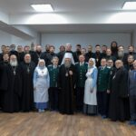 Духовенство Курганской епархии подвело итоги 2020 года