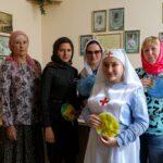 В Курганской епархии заработала швейная мастерская «Нить добра»