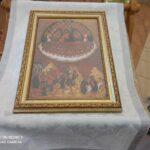 11 января в день памяти Вифлеемских младенцев в Порт-Артурском Храме города Кургана прошёл Покаянный молебен о убиенных во утробе младенцах.