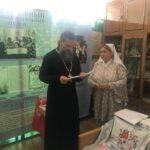 Протоиерей Игорь Бачинин из Екатеринбурга провел пастырский семинар для курганских священников