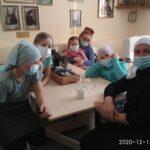 Швейная мастерская «Нить добра»