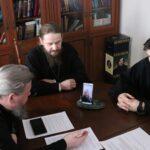 В Курганской епархии обсудили проект документа об отношении Церкви к ЭКО